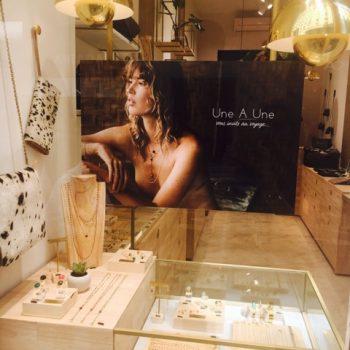 Boutique Une à Une - Lyon