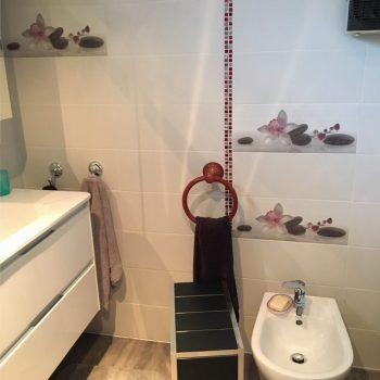 Salle de bains et sanitaires - Saint Vincent de Tyrosse