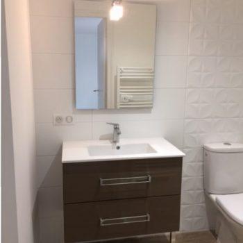 Salle de bains - Hossegor