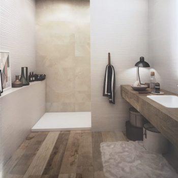 Ambiance salle de bains - Hossegor