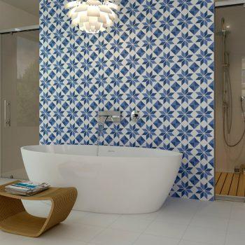 Salle de bain - Capbreton