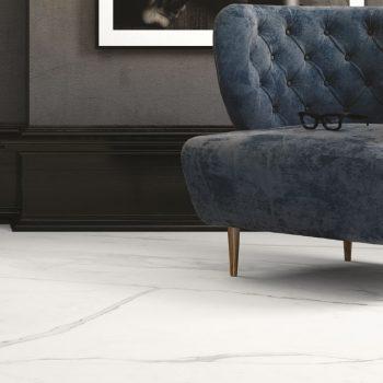 Le veinage du marbre